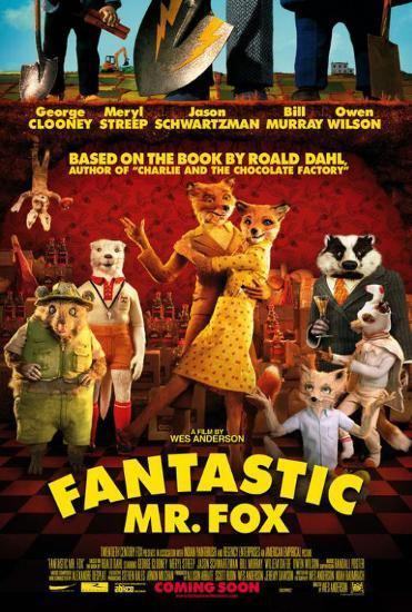 Fantastic Mr. Fox' Poster | AllPosters.com