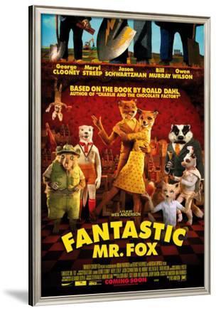 Fantastic Mr Fox Poster Allposters Com