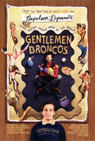 Gentleman Broncos
