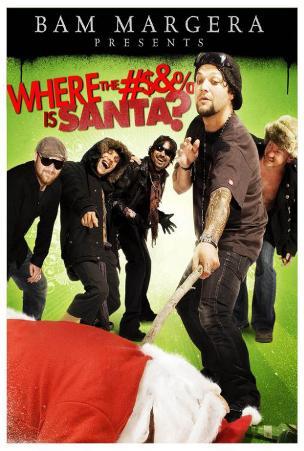 Where the #$&% is Santa