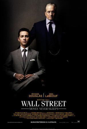 Wall Street: Money Never Sleeps - Finnish Style