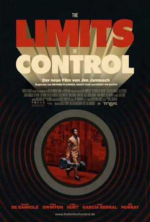 The Limits of Control - German Style