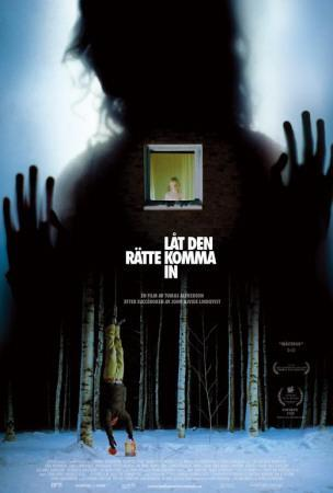 Let the Right One In - Swedish Style