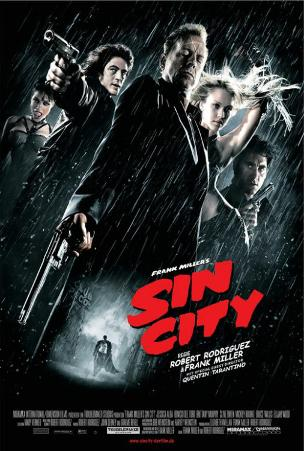 Sin City - German Style