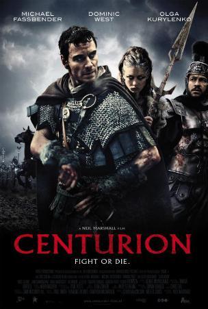 Centurion - Netherlands Style
