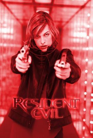 Resident Evil - German Style