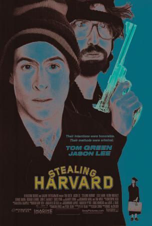Stealing Harvard