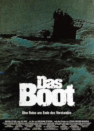 Das Boot - German Style