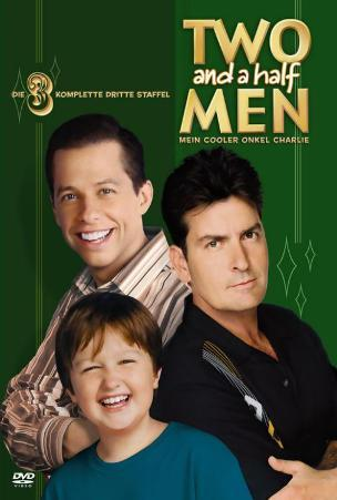 Two and a Half Men - German Style