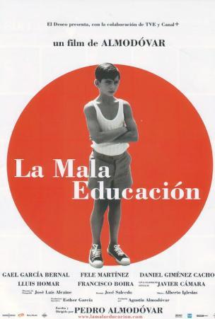 Bad Education - Spanish Style