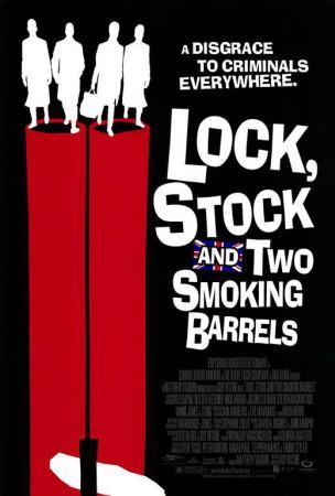 Lock Stock and 2 Smoking Barrels