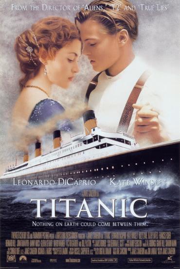 Titanic Prints at AllPosters.com