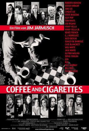 Coffee and Cigarettes - German Style