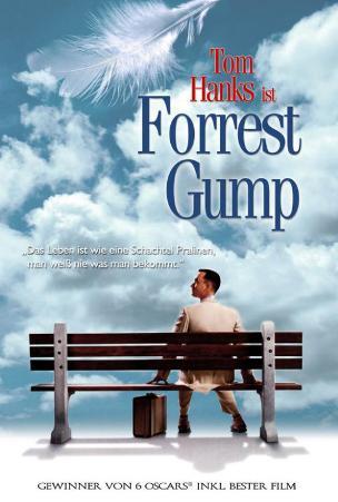 Forrest Gump - German Style