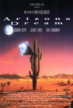 Arizona Dream - French Style