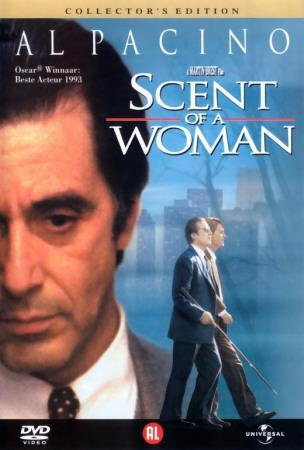 Scent of a Woman - Dutch Style