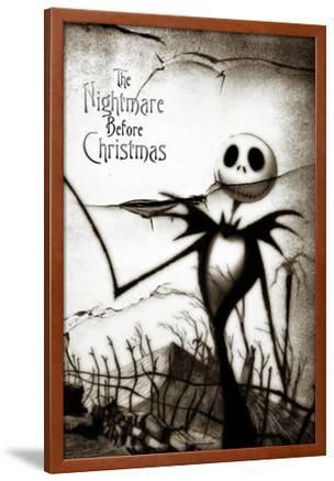 The Nightmare Before Christmas Posters at AllPosters.com
