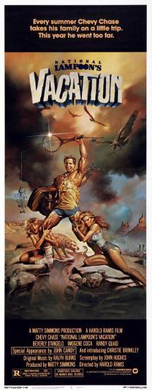 National Lampoon's Vacation Posters At AllPosters.com