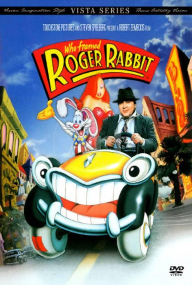 Who Framed Roger Rabbit Posters at AllPosters.com