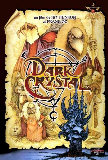 The Dark Crystal Prints At Allposters Com
