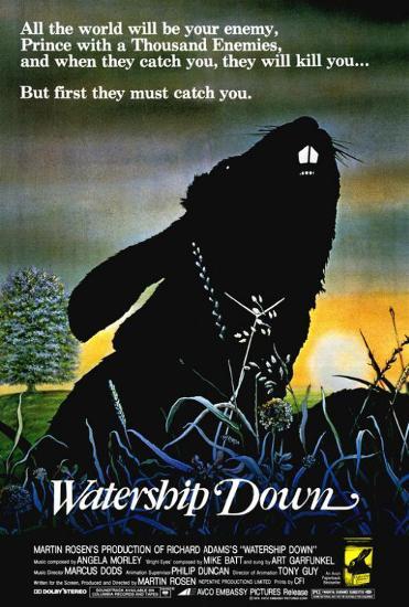 Watership Down Posters At Allposterscom