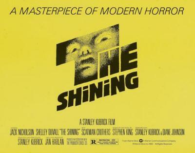 The Shining -  Style