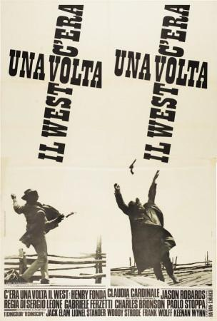 C'era una volta il West - Italian Style