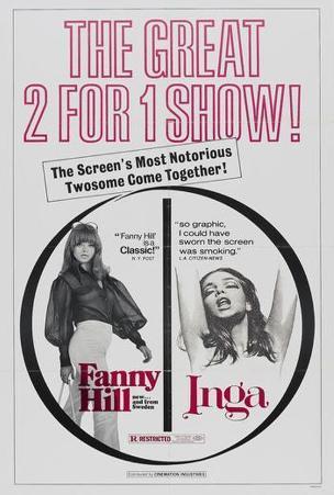 Fanny Hill/Inga