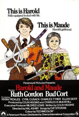 Harold and Maude - UK Style