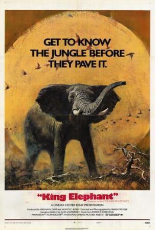 King Elephant