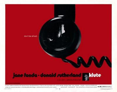 Klute -  Style