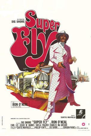 Superfly - French Style