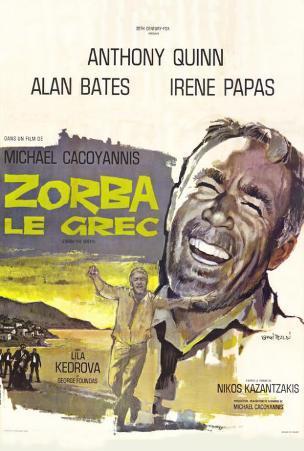 Zorba the Greek - French Style