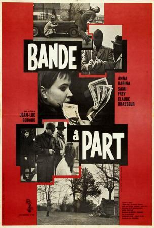 Band of Outsiders - French Style