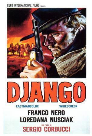 Django - Italian Style