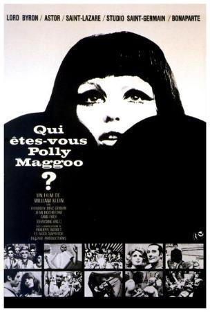 Who Are You, Polly Magoo? - French Style