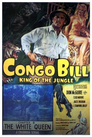 Congo Bill