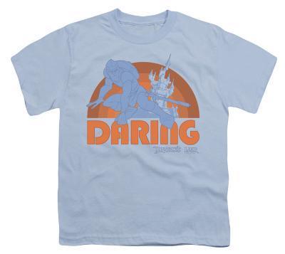 Youth: Dragon's Lair-Daring