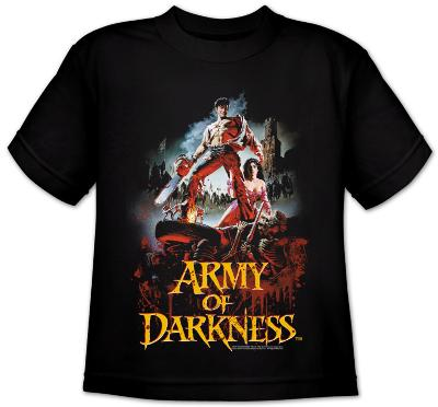 Youth: Army Of Darkness - Bloody