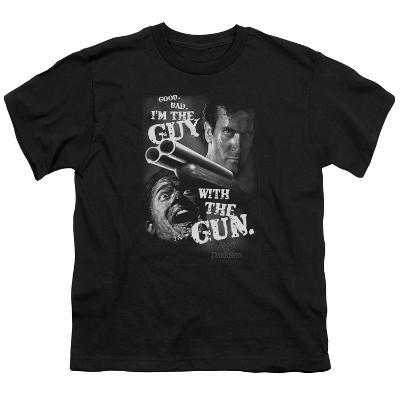 Youth: Army Of Darkness - Guys With The Gun