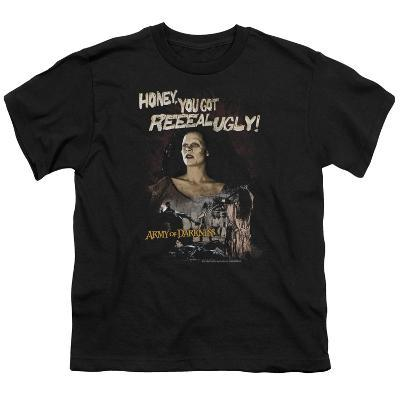Youth: Army Of Darkness - Reeeal Ugly!