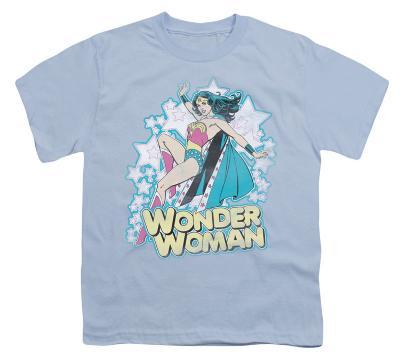 Youth: DC-I'm Wonder Woman