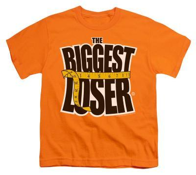 Youth: Biggest Loser-Logo