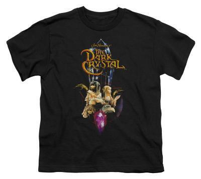 Youth: Dark Crystal-Crystal Quest