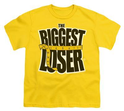 Youth: Biggest Loser-Logo