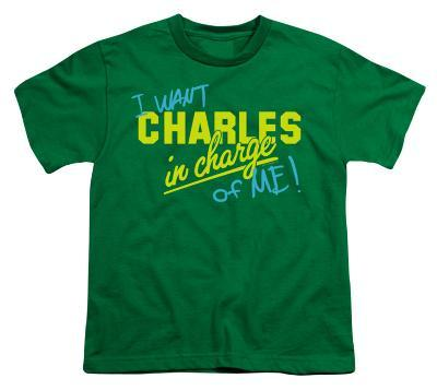 Youth: Charles in Charge-In Charge Of Me