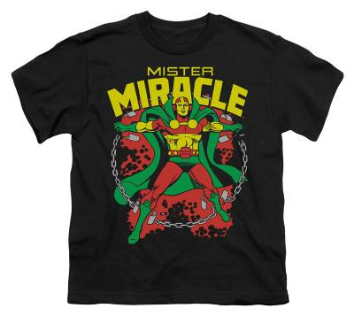 Youth: DC-Mr Miracle