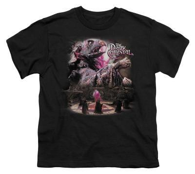 Youth: Dark Crystal-Power Mad