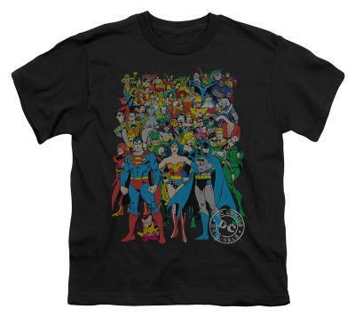 Youth: DC-Original Universe