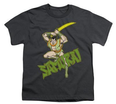 Youth: DC-Samurai